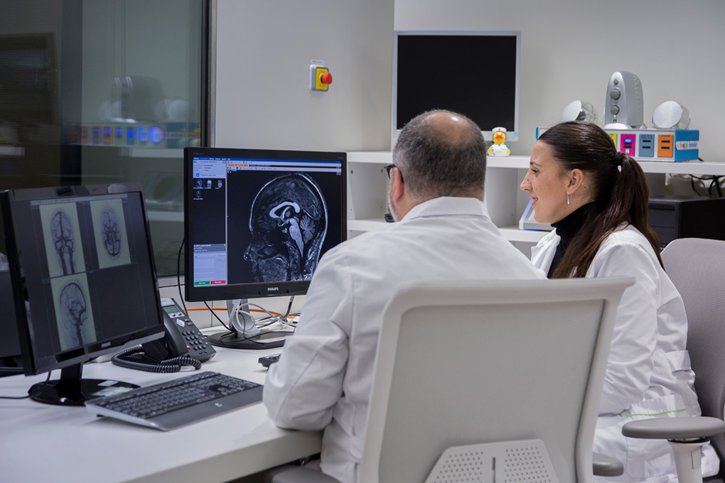 Seu Barcelonaβeta Brain Research Center