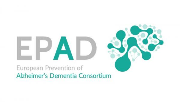 European Prevention of Alzheimer's Dementia consortium (EPAD)