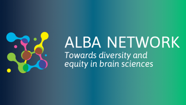 ALBA is a network of brain scientists committed to fostering fair & diverse scientific communities.