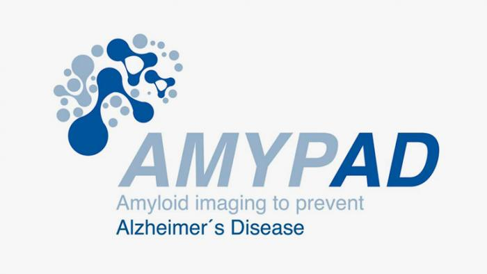 AMYPAD, Amyloid Imaging to Prevent Alzheimer's Disease
