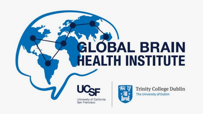 Logo de la Global Brain Health Institute